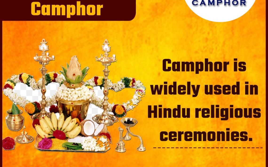 camphor benefits
